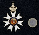 Great Britain- Order of Saint Michel and Saint Georges