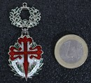 Portugal - Order of Santiago