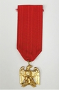 Brother of arms, copy of medals of