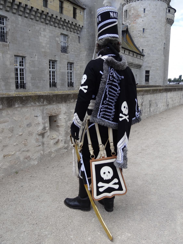 Картинки по запросу hussards de la mort