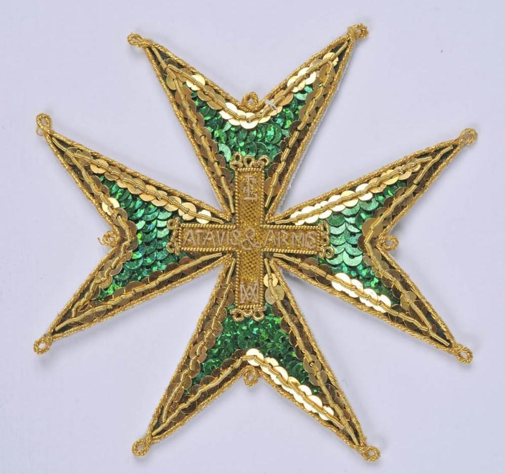 EmpireCostume - France : décoration de l\'ordre de St Lazare ...