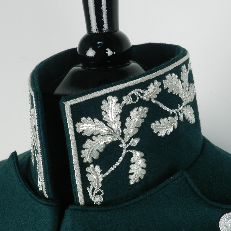 Empirecostume uniforme d 39 inspecteur des eaux et for ts for Eaux et forets