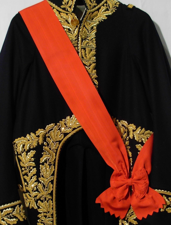empirecostume l gion d 39 honneur grand cordon de grand croix ruban seul. Black Bedroom Furniture Sets. Home Design Ideas