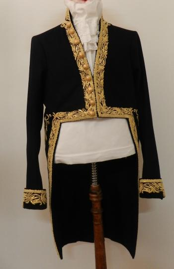 Uniform of
