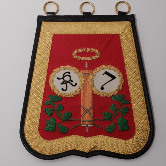 Officer 7 th hussar, revolution, sabretache