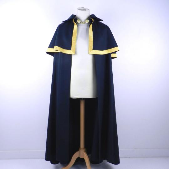 Grande armee officer's cloak, one for chasseur de la cheval at discount price.