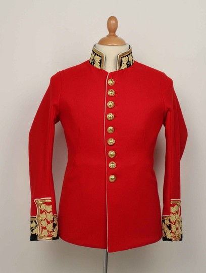 Canadian tunic for general