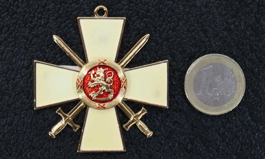 Finland - Order of lion