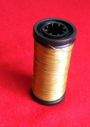 Brass thread